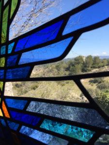 verrier d'art dans le Vaucluse